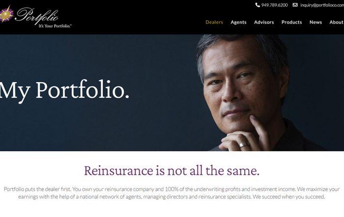 PortfolioReinsurance.com