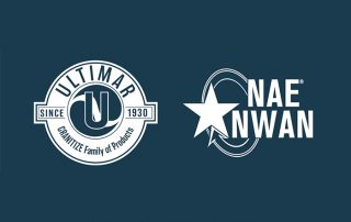 Ultimar and NAE/NWAN logos
