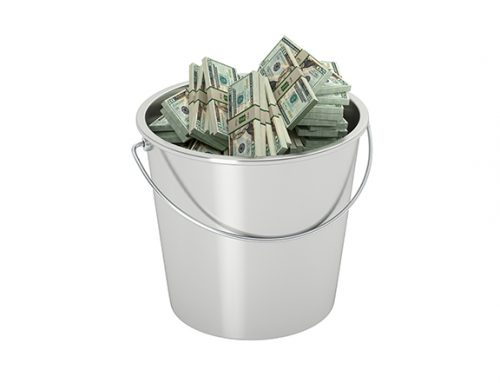 Your Reinsurance Company Is Another Bucket of Cash