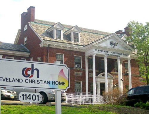 Portfolio Donates $1M to Cleveland Christian Home